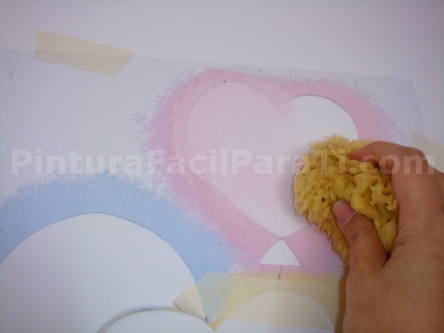 Cuartos decorados para pictures to pin on pinterest - Pinturas para habitacion de bebe ...
