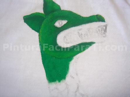 Fijador textil pintura facil para ti part 2 for Fijador de pintura