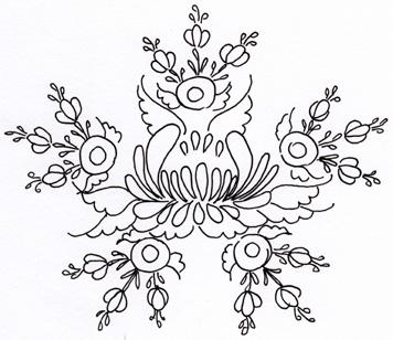 dibujos-de-flores