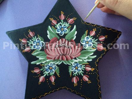 decorativa-rosas