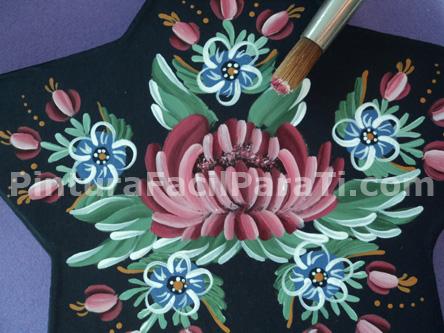pintura-decorativa-rosas