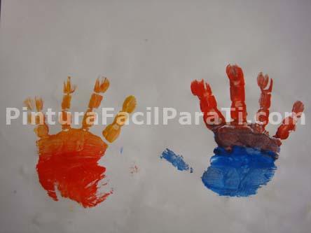 pintura-para-preescolar