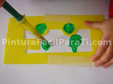 pintura-para-niños