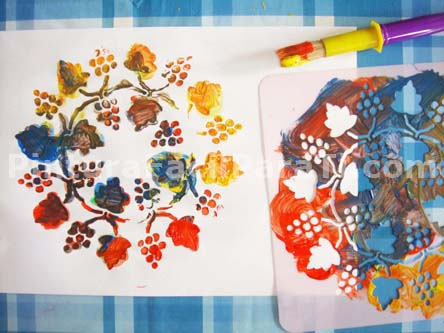 Actividades ludicas para ni os pintura facil para ti for Actividades para jardin infantil