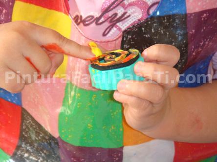 pinturas-con-niños
