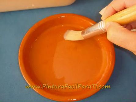 Que barniz usar pintura facil para ti - Barniz para pintura ...