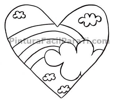 pintar-corazones