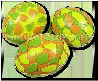 huevos-pascua