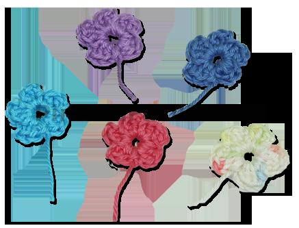 como-hacer-flores-de-crochet