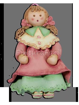 figuras-de-arcilla-muñecas