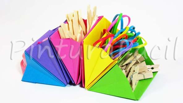 origami-modular