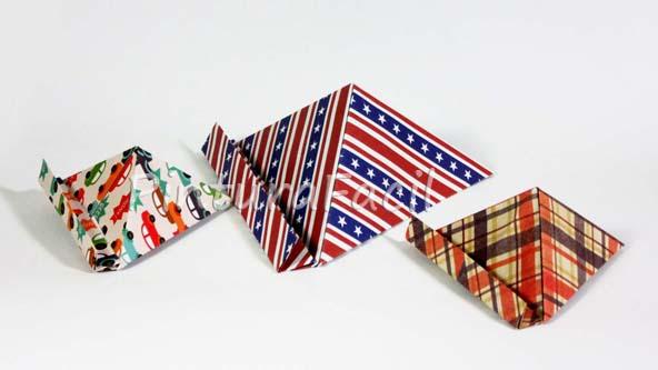 origami-3d