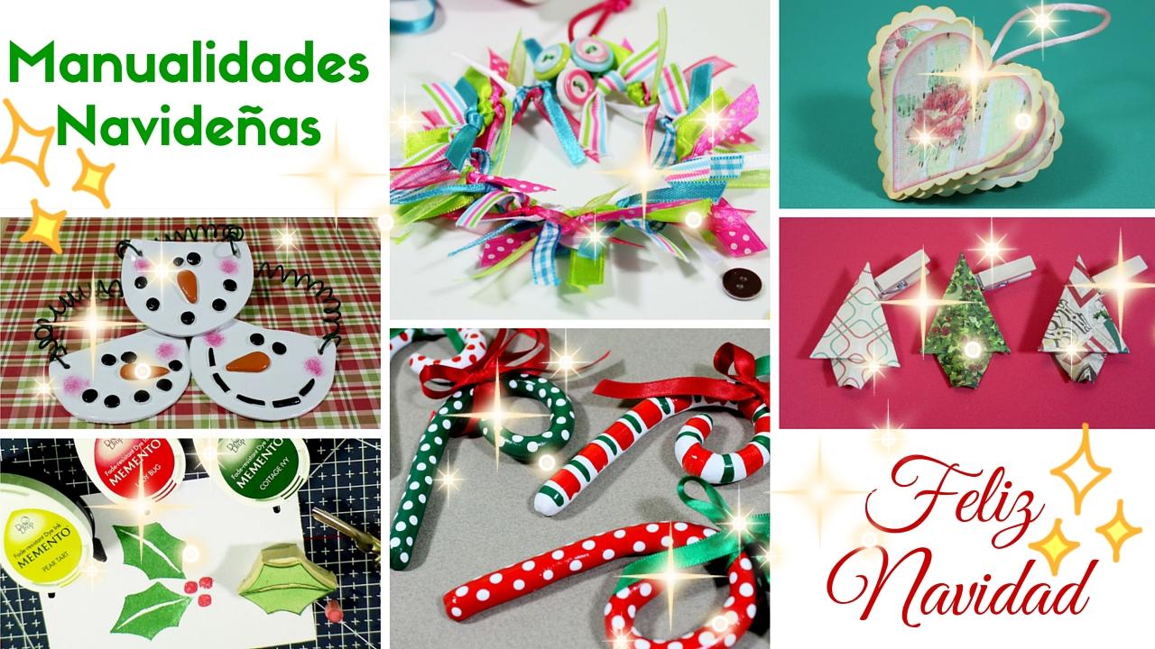 manualidades-para-navidad